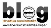 Хорватская нумизматика